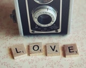 Photography - Camera Love - choose print size or download