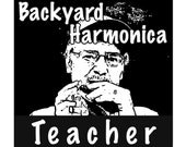 Little Drummer Boy Crossharp Harmonica Video
