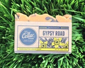 Gypsy Road Bar Soap