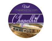 Custom Order for Chapelhil (Emily Kutner)