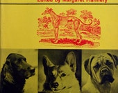 1962 The PENGUIN Handbook of DOGS edited by Margaret FLANNERY
