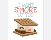 S'more of You card