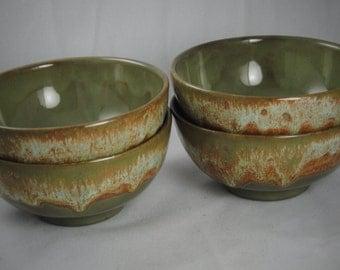 Ceramic Miso Bowls