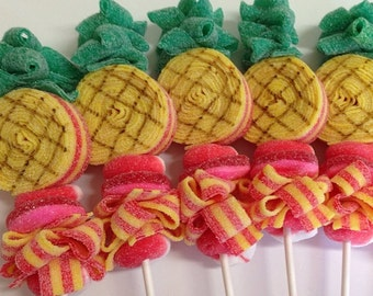 Pineapple Candy Kabobs - 24