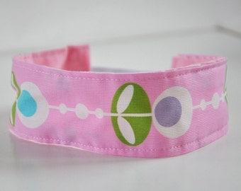 Reversible Corduroy Hairband- Elasticated Headband (Matching items available)