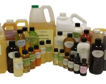 4 oz Olive Oil Extra Virgin Organic & Pure Cold Pressed Unrefined