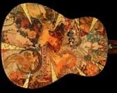 Art Nouveau and Renaissan...