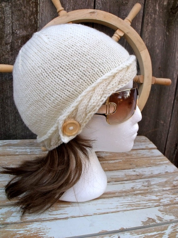 You searched for: white cable knit hat! Etsy is the home to thousands of handmade, vintage, and one-of-a-kind products and gifts related to your search. No matter what you're looking for or where you are in the world, our global marketplace of sellers can help you .