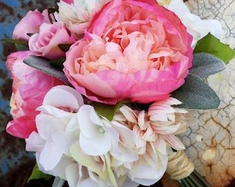 20% off Sale Watermelon Ice Brides Bouquet