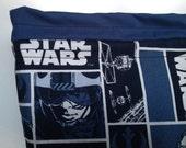 Star Wars Drawstring Knitting Bag