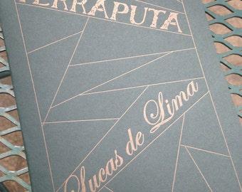 Terraputa by Lucas de Lima