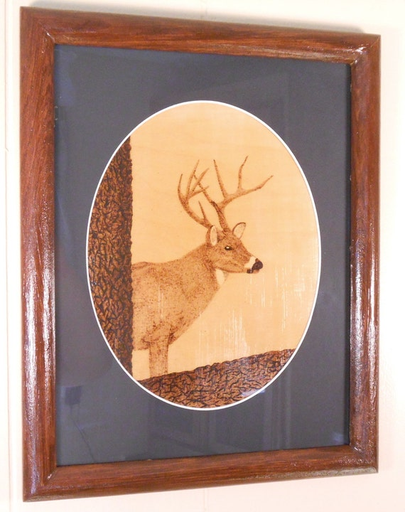 https://www.etsy.com/listing/193078621/framed-wood-burned-deer-original?ref=teams_post