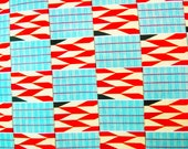 Kente, Batik and African print in Fat Quarters ready to ship!