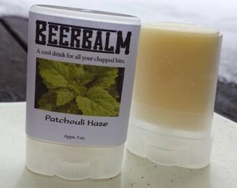 Patchouli Haze Beerbalm