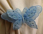 Organza Lace Butterfly 1 Machine embroidery design