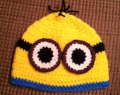 The minion hat