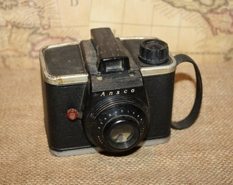 Vintage camera Ansco Readyflash