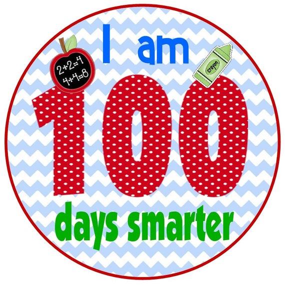 Image result for 100 days smarter clipart