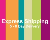 Express Shipping for USD 10