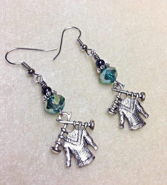 French Knitting Wire Jewelry: Best images about french spool ...