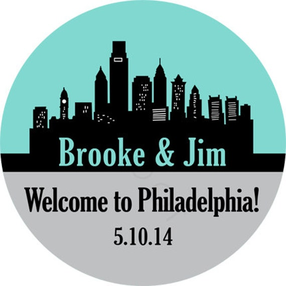 Philadelphia Wedding Gift Bag Ideas : favorite favorited like this item add it to your favorites to revisit ...