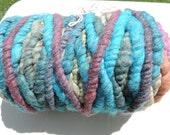 New Signature Extreme Corespun Rug Yarn 1.87 Pounds Aprox 70 Yards