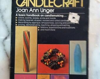 Creative candle craft