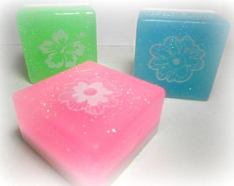 Just for Her _ Set of 3 soaps