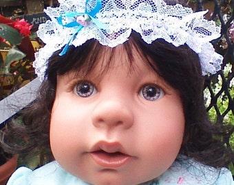 22in. Vinyl Baby Doll