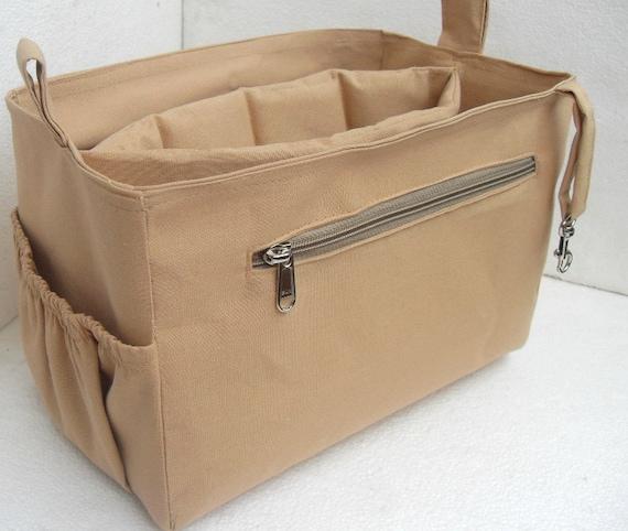 birkin bag price - Purse organizer Fits large Longchamp Le Pliage with by daffysdream