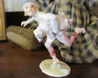 Rare Hutschenreuther Figurine... Mint Condition