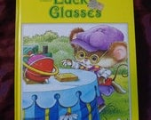 The Lucky Glasses Happy Ending Book 1985 Jane Carruth