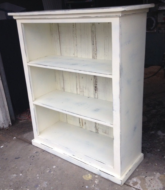 Cream Painted Furniture Shabby Chic