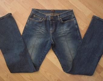 Hippy Jeans Size 8
