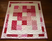 """Valentine's Wall Hanging, Throw or Table Topper, 36.5"""" x 40.5"""""""