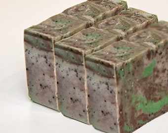 Dirty Hunter's Soap