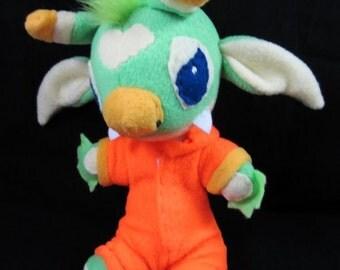 Lilo and Stitch Experiment Plush 625 Reuben by HandmadeByMae