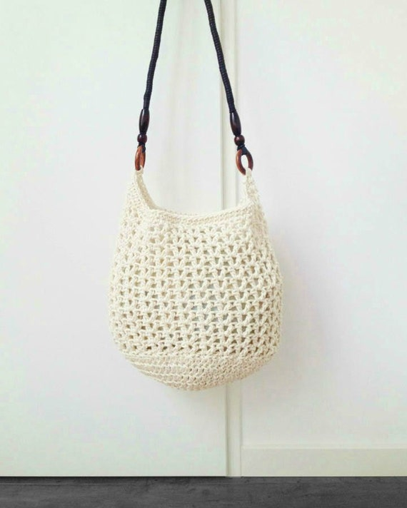 Free Crochet Bag Patterns To Download : Crochet Bag Pattern Instant Download