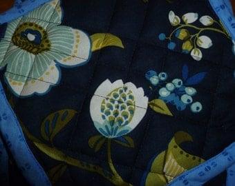 blueberry magnoila
