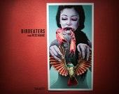 "BIRDEATERS ""Sex Sects"" - Art Print"