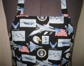 U.S. Air Force Adult Apron