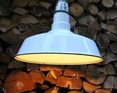 Smoot Holman Industrial Pendant Light #12