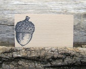 Table Place Cards,Acorn Place Cards Rustic wedding place cards Woodland Wedding seating cards
