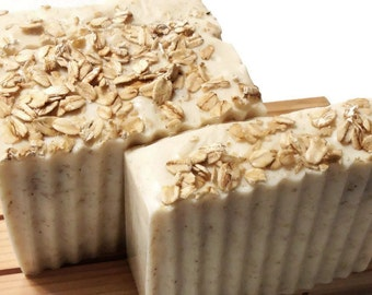 Soap Loaf - 20 ounce loaf of Eco Chic Luxury Handmade Soap