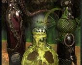 Disney Villain Inspired Potion Bottle Collection