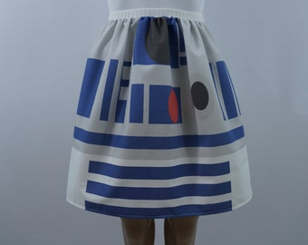 Everyone's favorite Droid full skirt - made to order