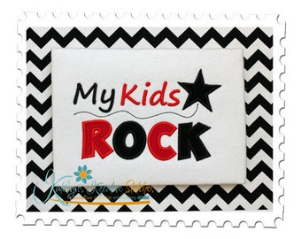 My Kids Rock
