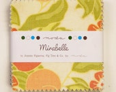 Mirabelle by Fig Tree and Co. for Moda -  Mini Charm Pack