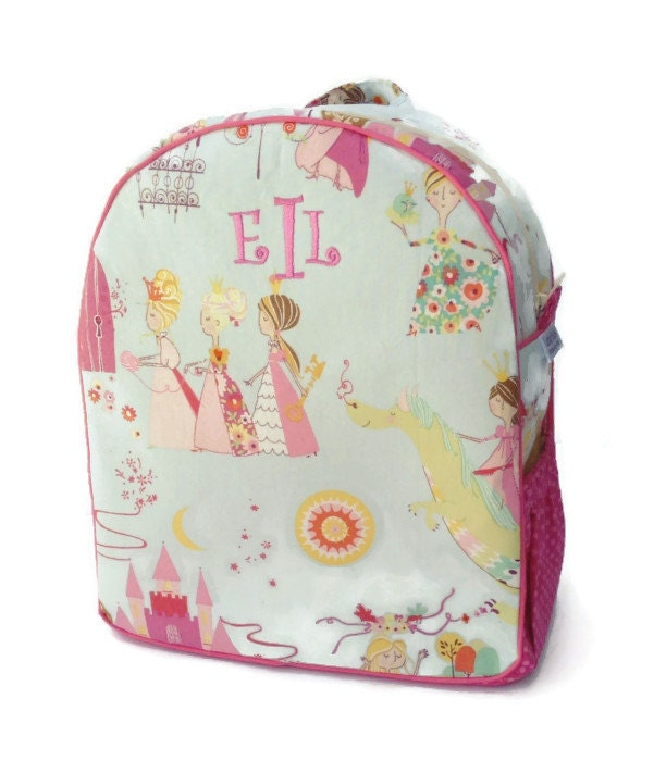 Cute Backpacks For Little Girls | Crazy Backpacks