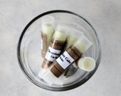 Chocolate Cake   Moisturizing Lip Balm with Shea Butter